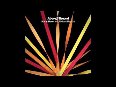Above & Beyd feat Richard Bedford  Sun & Mo Marcus Schossow Remix