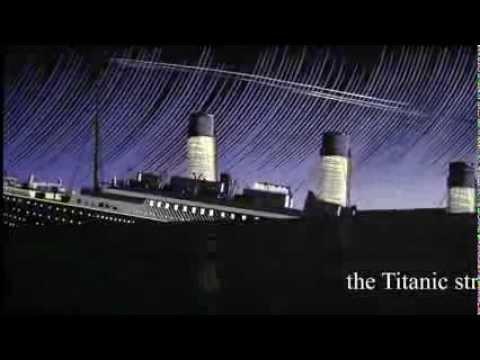 Inside the Titanic - Titanic Belfast ® visitor experience Ireland