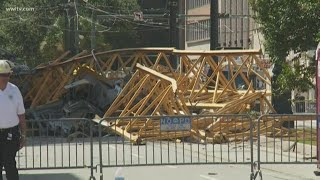 Mayor demands full demolition of Hard Rock collapse site