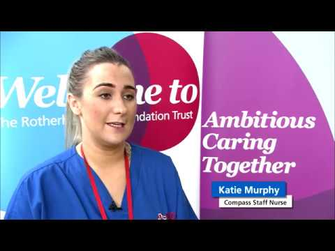 Welcome To The Rotherham NHS Foundation Trust