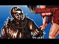 Friday The 13th CAN T KILL DLC SAVINI JASON UNMASKED mp3