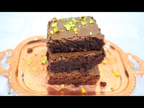 Шоколадный Брауни /