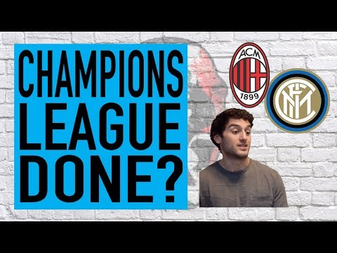 Champions League over for AC Milan? | FIF Reaction LIVE from San Siro