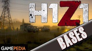 H1z1 - Base Building