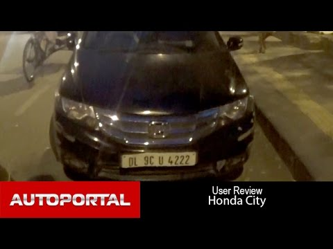 Honda City User Review - 'great engine' - Autoportal