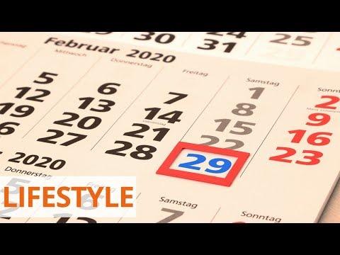 Факти ICTV: 29 февраля: можно ли жениться и стоит ли менять дату рождения ребенка