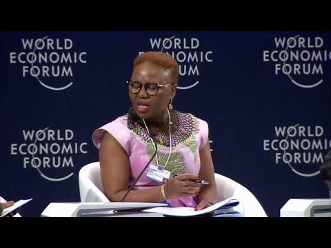 South Africa 2017 - Empowering Africa's Digital Disruptors