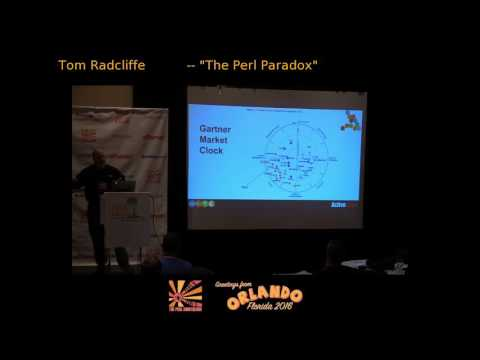 The Perl paradox