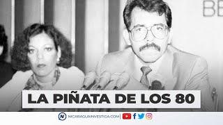 Todo lo que debés saber sobre la piñata de los 80 en Nicaragua