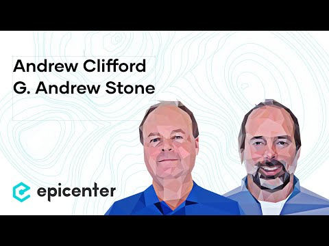 G. Andrew Stone & Andrew Clifford: Bitcoin Unlimited (Episode 166)