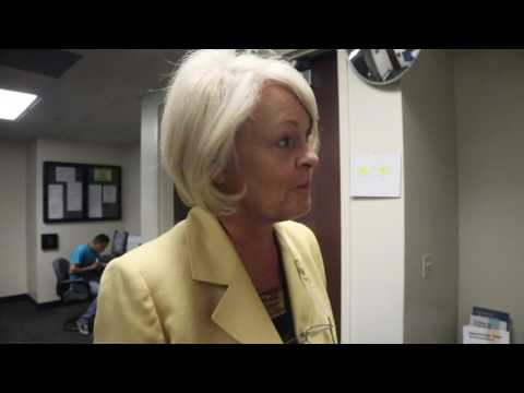 Interview with S Nevada Deputy Secretary of State Gail Anderson