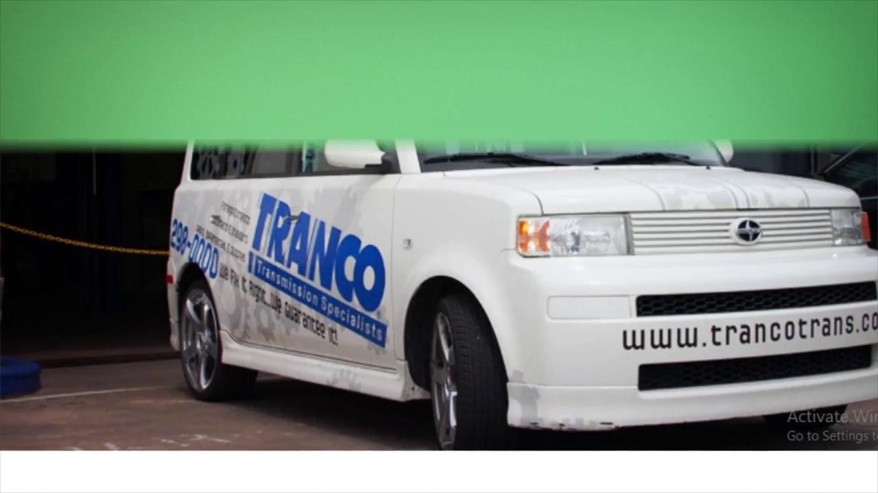 Tranco : Car Transmission Repair in Albuquerque, NM (505-298-0000)