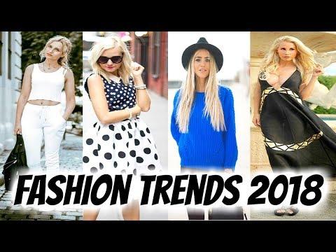 [2018] Latest Fashion Trends Outfit Ideas From Miami Fashion Designer/Stylist Latest Women Fashion