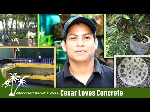 Discovery Beach House Luxury Vacation Home Maintenance Supervisor Cesar
