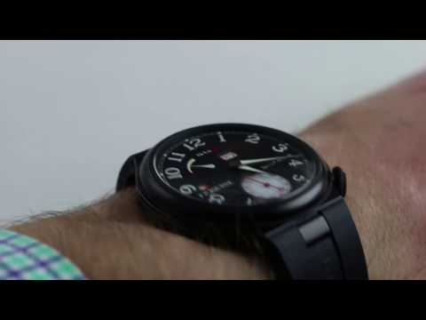 Pre-Owned F.P. Journe Octa Automatique Reserve Sport Limited Edition ARS Luxury Watch Review