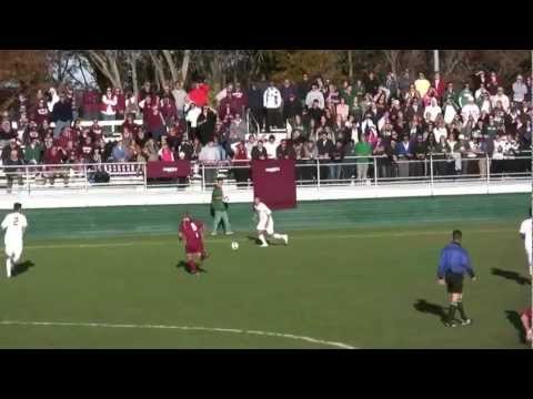 2011 NEWMAC Final - Babson vs Springfield College - UNEDITED