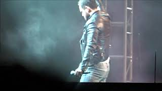 Murat boz ısparta konseri