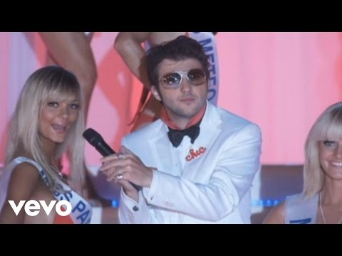 Helmut Fritz - Miss France (Clip officiel)