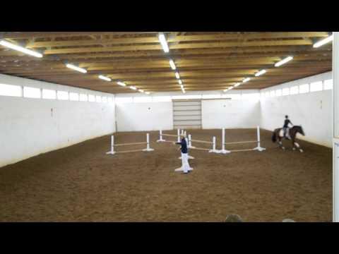 Daniel Stewart Clinic EnKara Farm -Ann