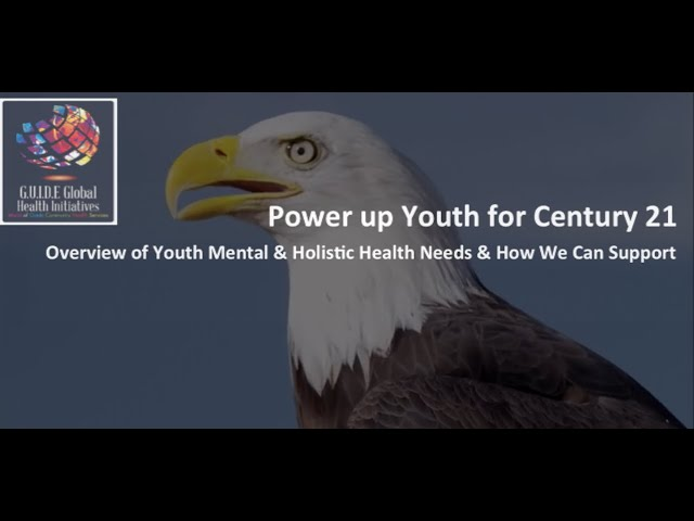 Trauma & Youth Copyright 2018, GGHI RSO Presentation