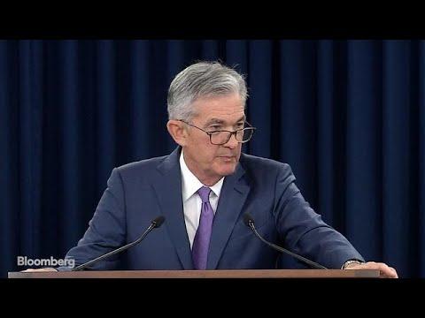 Powell Says Don't Assume Fed Won't Raise Rates Again
