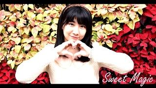 Happy Valentine's Day~ 撮影:黃大 楽曲本家:sm14044008/ろん(Lon) x J...