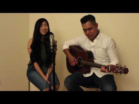 Say You Won't Let Go  James Arthur Meeghan Henry Acoustic Cover Feat. Yudisaputra Betaubun