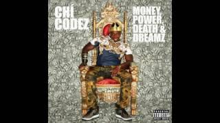 Chi'Codez - Captain Hustle