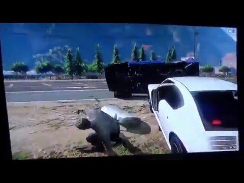 CZGA patrol (Logan's run)