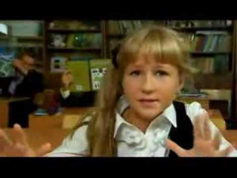 Music video реп - про школу