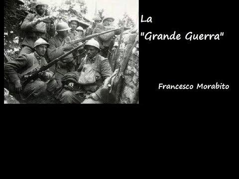 """La """"Prima guerra mondiale"""". Fine del conflitto e i trattati di pace"""
