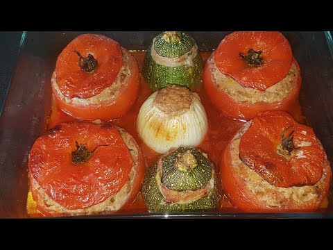 légumes-farcis-viande-hachee-boulgour