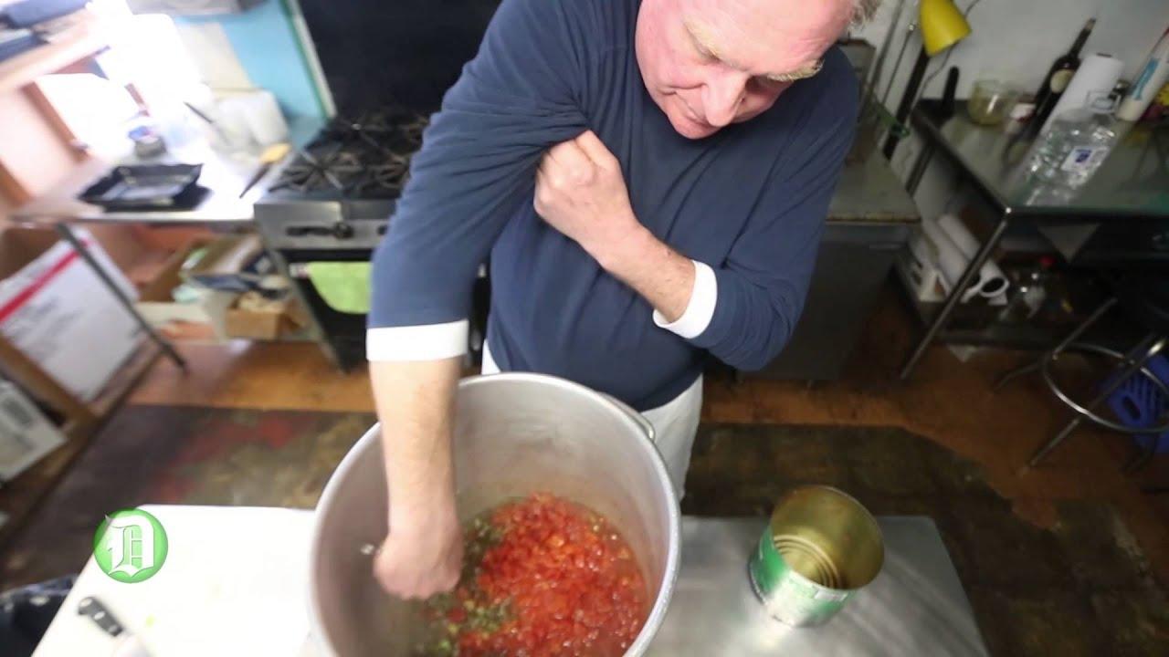 Robin harmons yugoslavian fish stew youtube robin harmons yugoslavian fish stew forumfinder Images