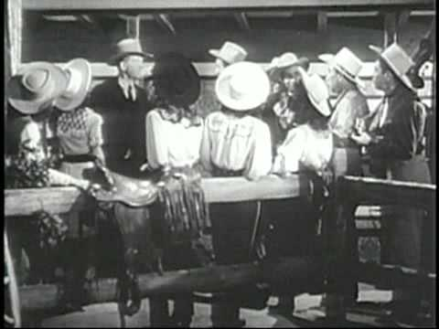 Yellow Rose of Texas Roy Rogers FULL MOVIE