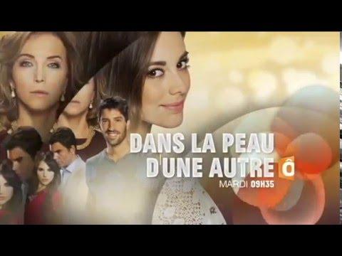 """Bande-Annonce officielle de """"Dans la peau d'une Autre"""" sur France Ô"""