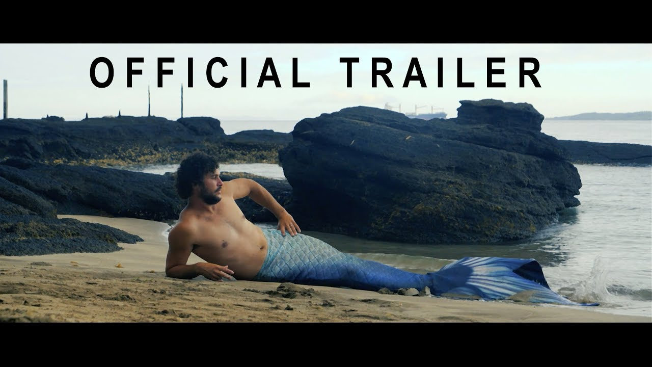 Download MERMAN  -  Official Movie Trailer