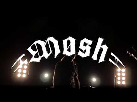 """MOSH """"El Salto"""" (Videoclip)"""