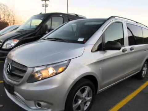 2016 mercedes benz metris fayetteville ny youtube for Syracuse mercedes benz dealers