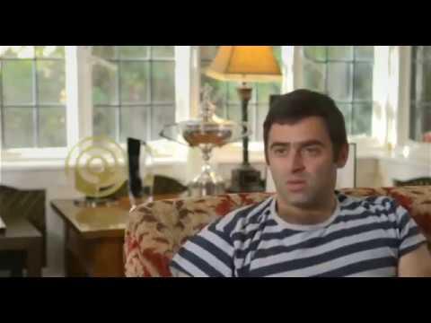 Sports Life Stories - Ronnie O'Sullivan