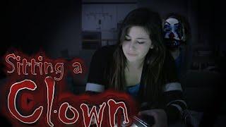 Sitting a Clown