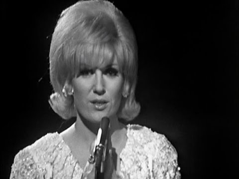 Dusty Springfield - Live At The BBC . 1967 .