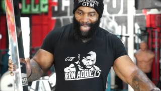 "CT FLETCHER X BOUNTYTANK ""SETTING THE TONE II"" (BodyBuilding Motivation)"