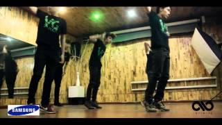 Samsung - INFINITE Dance Fever cover by VG DANCE