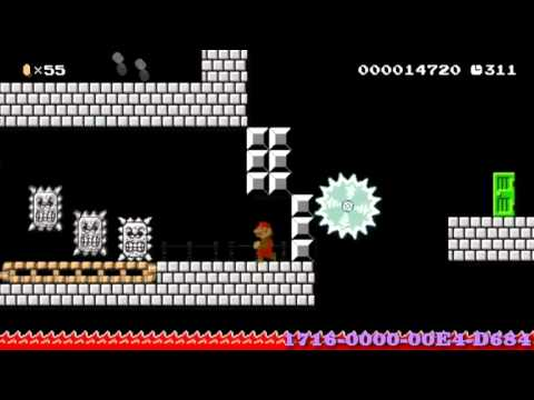 Awesome Mario Maker Levels [36]
