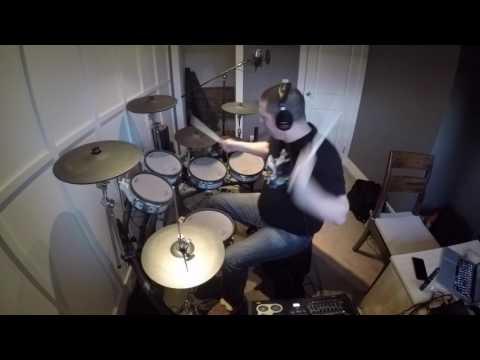 Ariana Grande -  Problem (drum cover)