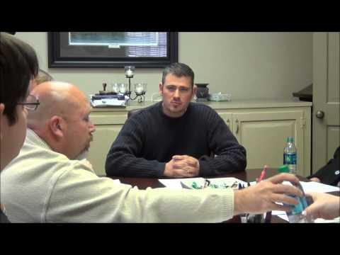 Jackson County Al. Discretionary Fund Meeting 1-6-14