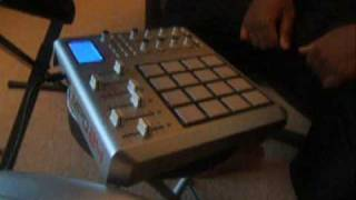 mpd 24 sampled beat can t see me prod by mg fresh