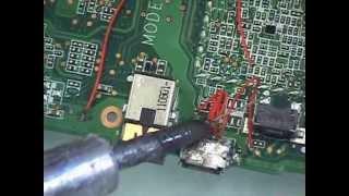 Repair Micro Usb Buchse Am Handy Smartphone Tablet Kamera