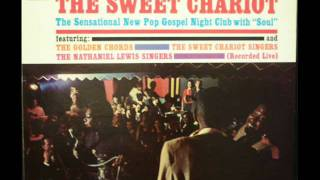 Golden Chords at the Sweet Chariot Night Club NY 1963.wmv
