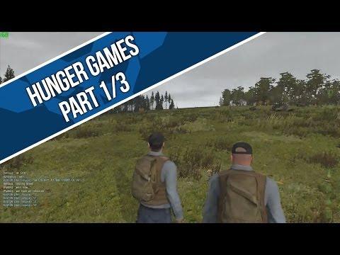 Lirik - Hunger Games - Part 1/3